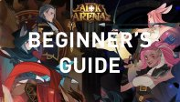 The Best AFK Arena Beginner's Guide!