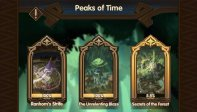 Peaks of Time - Complete Guide, Maps & Walkthroughs