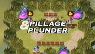 afk arena Pillage & Plunder