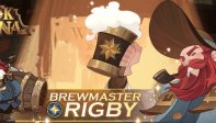 Rigby - The Brewmaster!