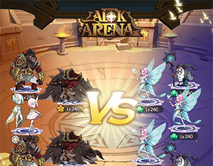 afk arena guides