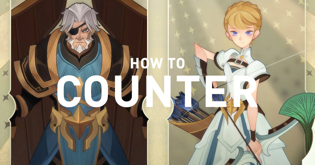 counter guide afk arena