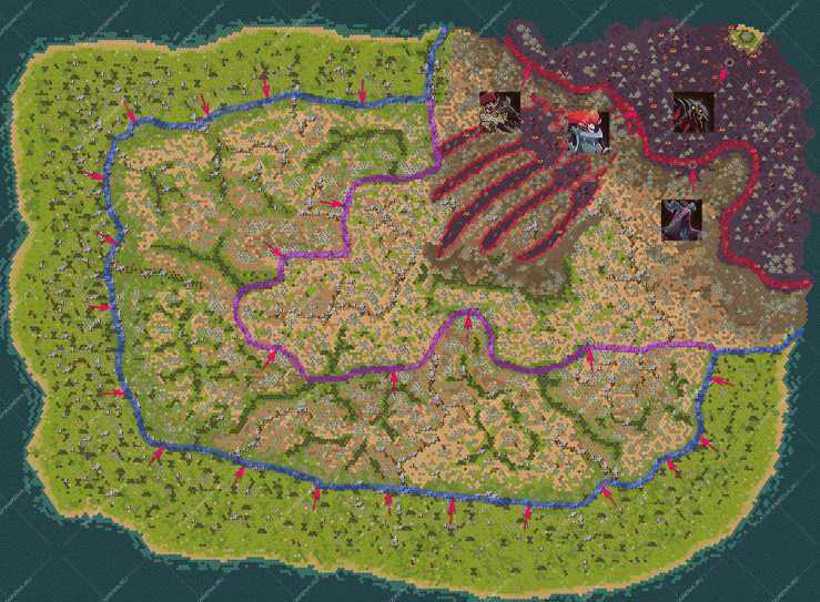 Abyssal Expedition Strategy Path