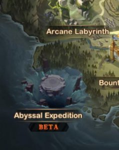 The Abyssal Expedition