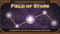 afk arena field of stars banner