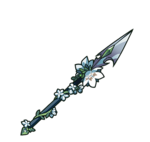 The Blossom Spear