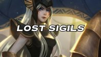 The Lost Sigils Event Guide