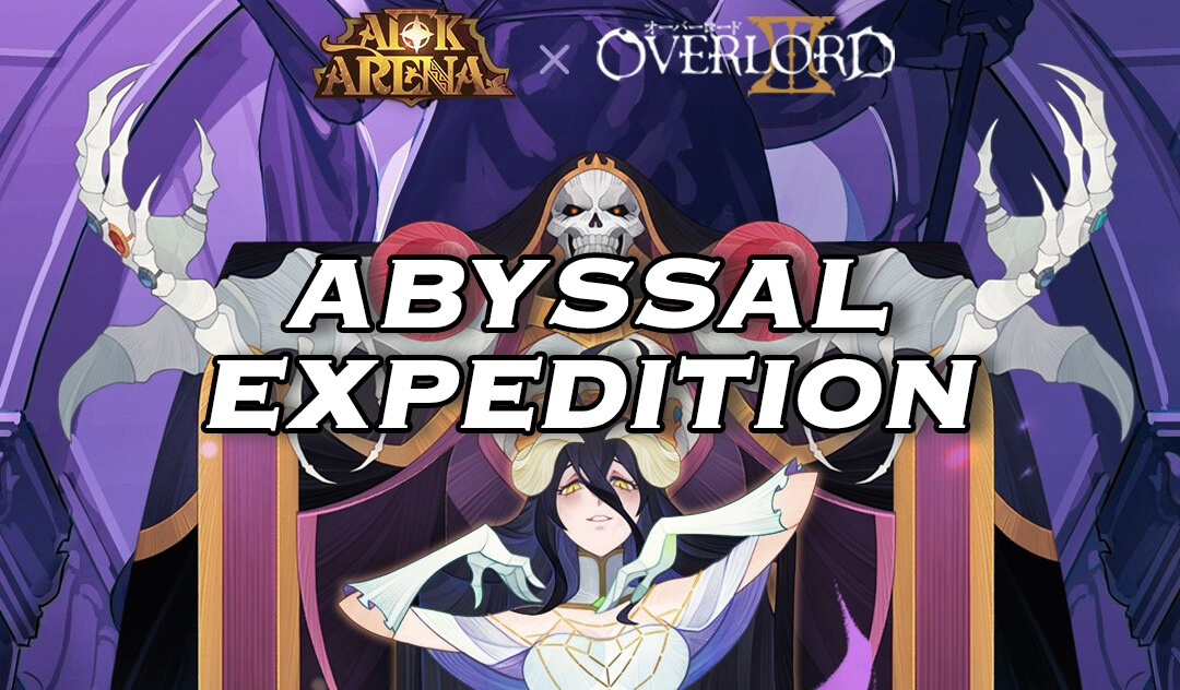 abyssal expedition afk arena