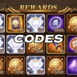 afk arena redemption codes for exclusive gifts