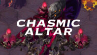 Chasmic Altar Event Guide & Teams