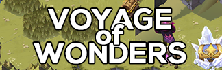 voyage of wonders