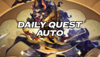 afk arena daily quest auto