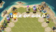 Isle of Gold Event Guide (Monopoly)