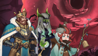 abyssal aid event
